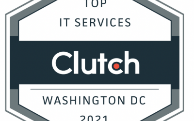 Capital Techies Praised Among Washington DC's Top Cybersecurity Consulting Companies on Clutch 2021